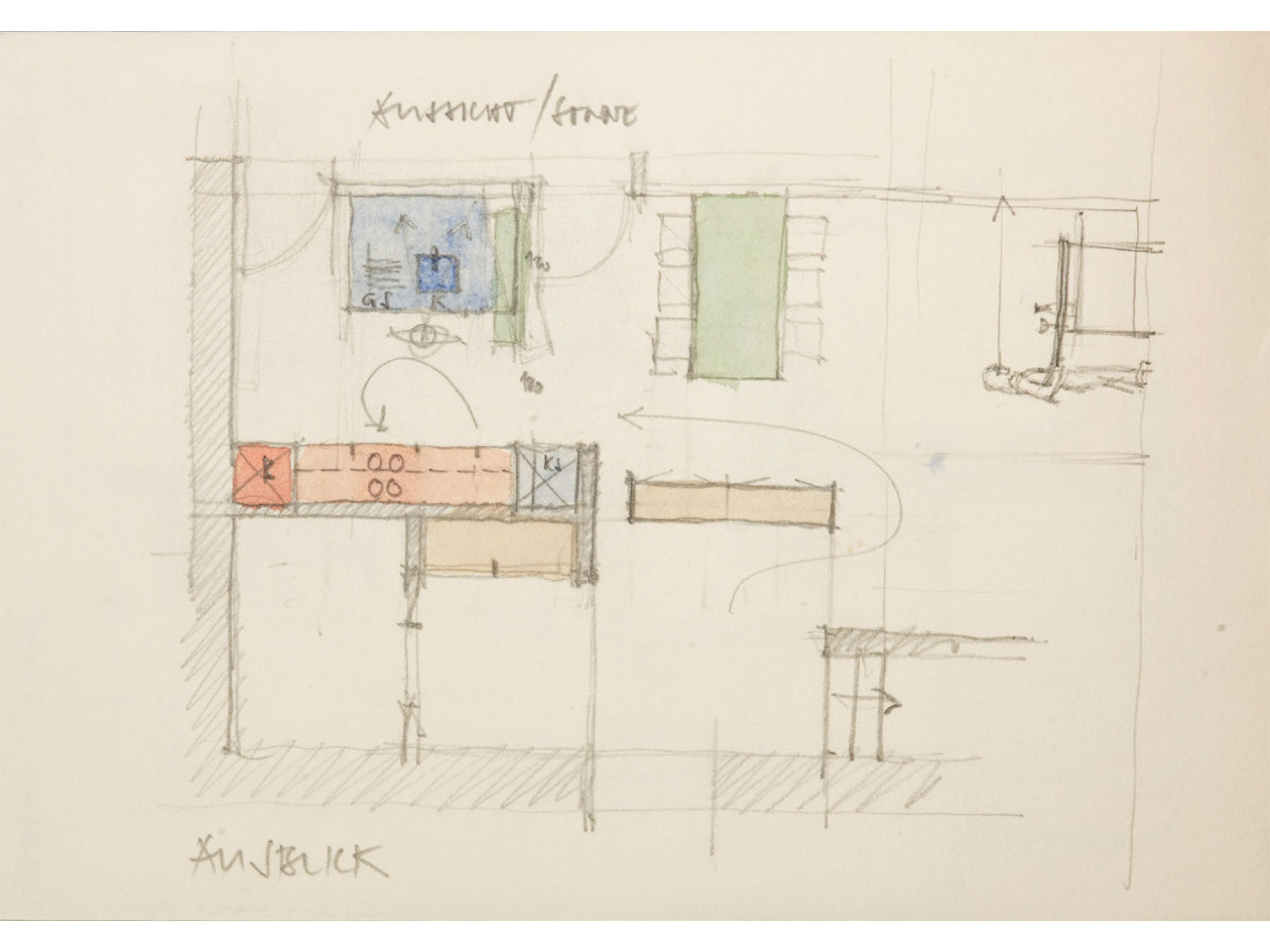 philosophie fenster gezielt einsetzen. Black Bedroom Furniture Sets. Home Design Ideas